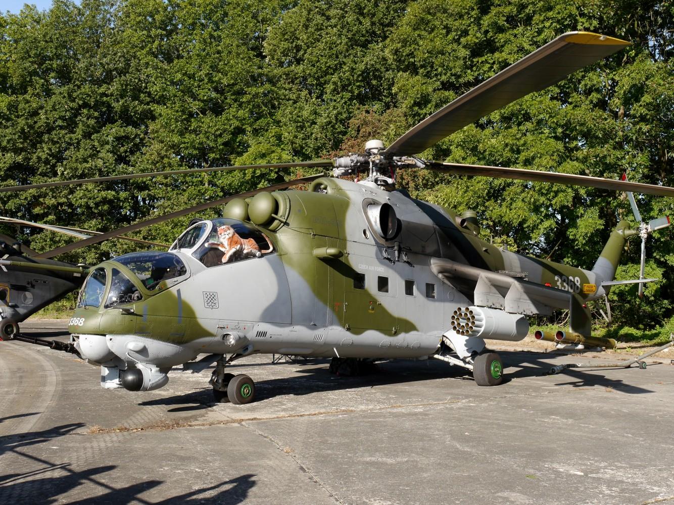 Kliknij obrazek, aby uzyskać większą wersję  Nazwa:Mi-24V.jpg Wyświetleń:24 Rozmiar:590,7 KB ID:224049