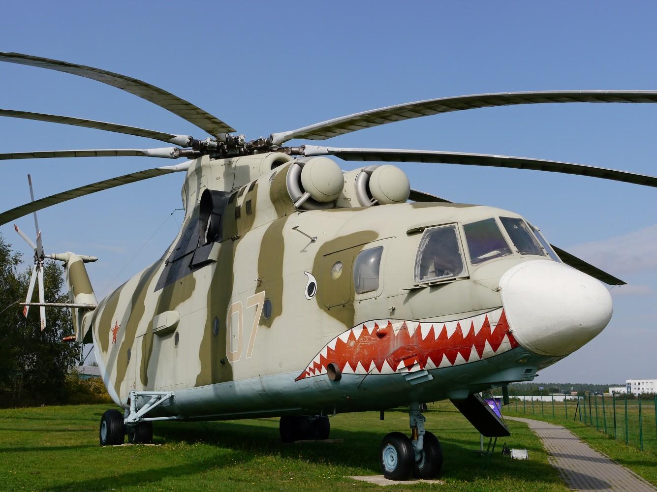 Kliknij obrazek, aby uzyskać większą wersję  Nazwa:Mi-26.jpg Wyświetleń:91 Rozmiar:267,8 KB ID:232443