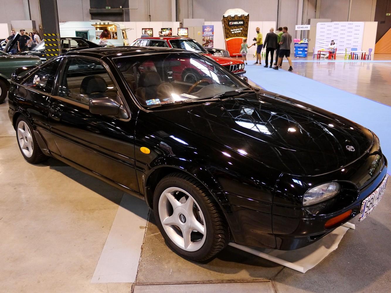 Kliknij obrazek, aby uzyskać większą wersję  Nazwa:Nissan 100NX.jpg Wyświetleń:52 Rozmiar:343,7 KB ID:232483