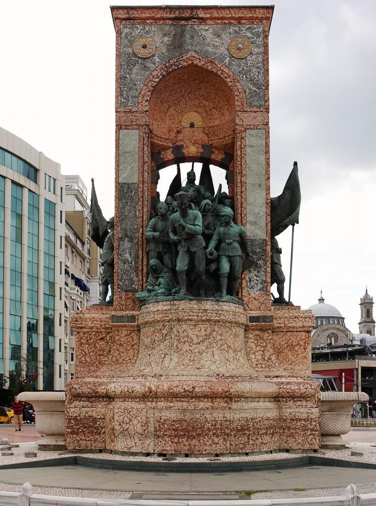 Kliknij obrazek, aby uzyskać większą wersję  Nazwa:Pomnik Republiki (1).jpg Wyświetleń:40 Rozmiar:263,5 KB ID:232597