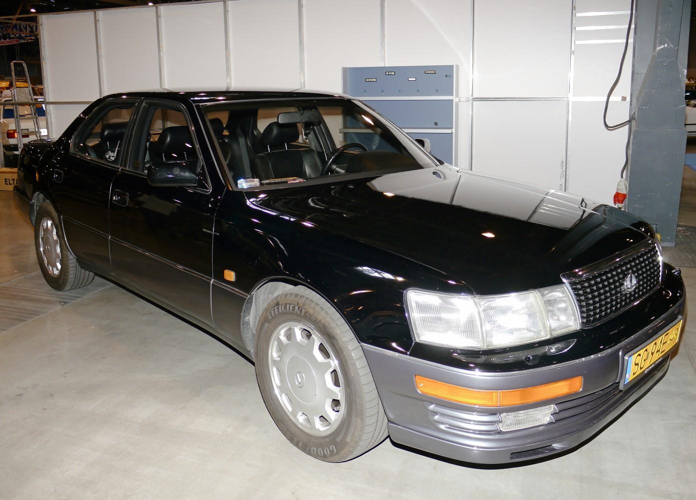 Kliknij obrazek, aby uzyskać większą wersję  Nazwa:Lexus LS (1).jpg Wyświetleń:50 Rozmiar:275,6 KB ID:232671