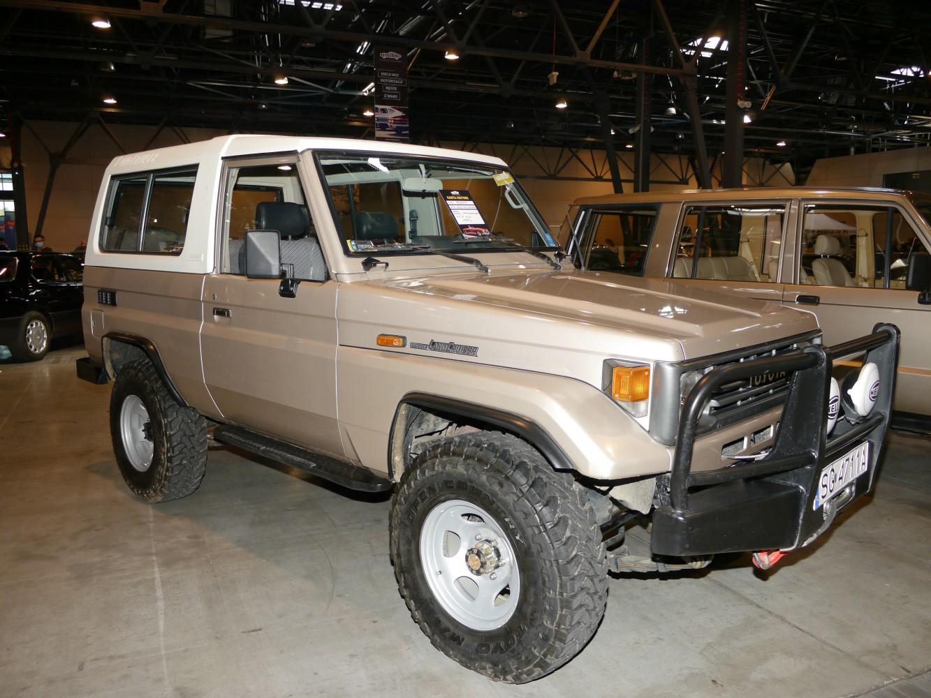 Kliknij obrazek, aby uzyskać większą wersję  Nazwa:Toyota Land Cruiser (1).jpg Wyświetleń:48 Rozmiar:292,4 KB ID:232733