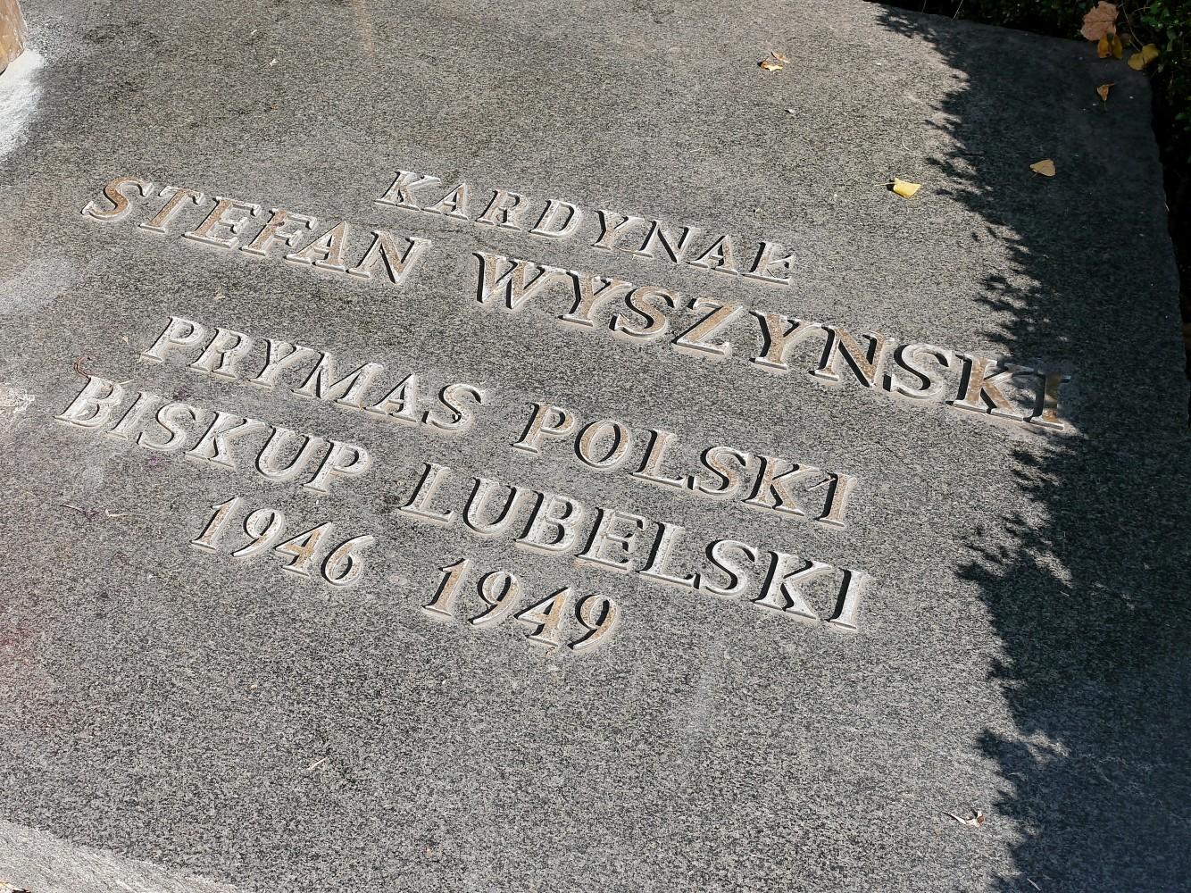 Kliknij obrazek, aby uzyskać większą wersję  Nazwa:Stefan Wyszyński (2).jpg Wyświetleń:27 Rozmiar:748,2 KB ID:232802