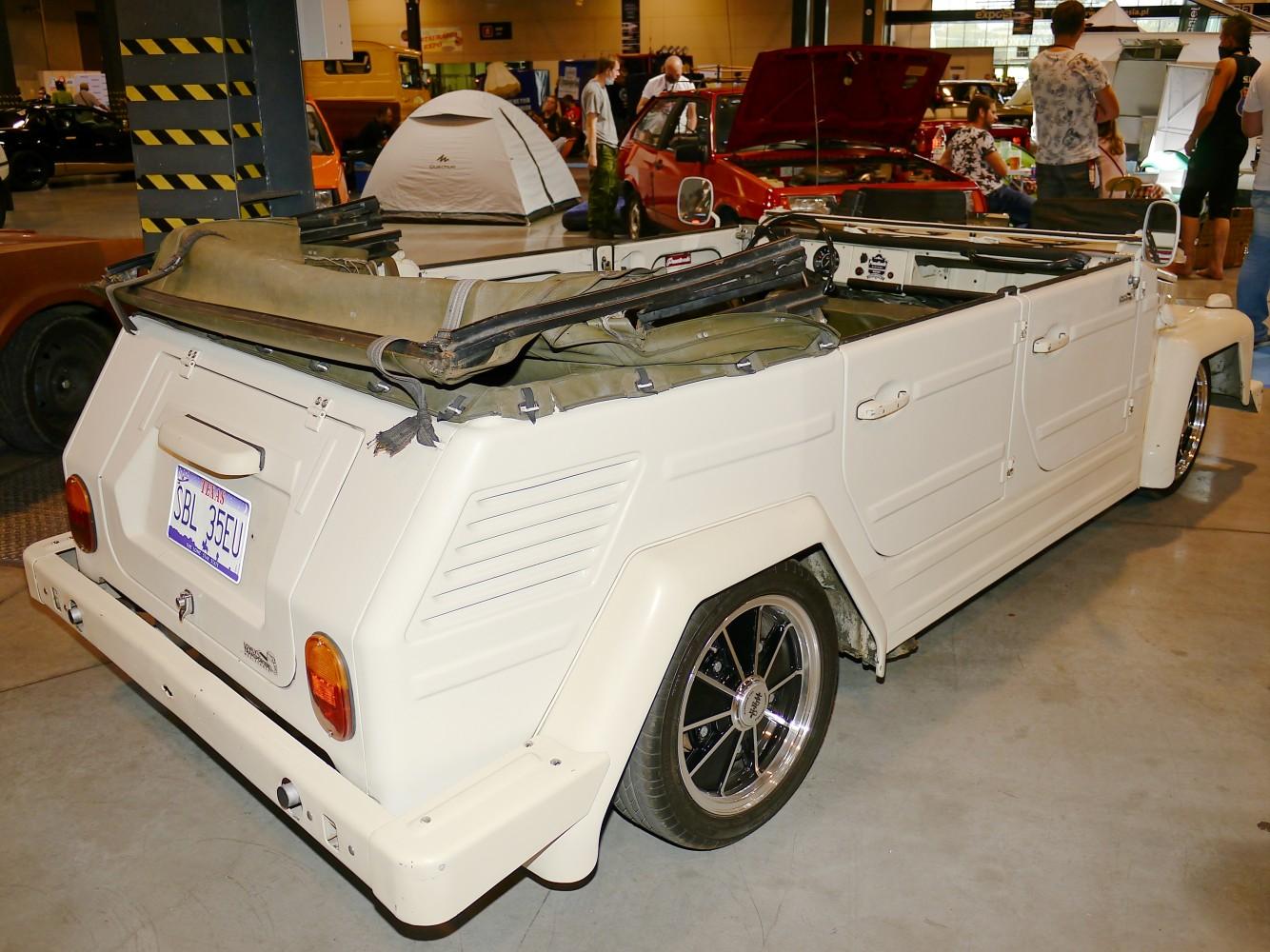 Kliknij obrazek, aby uzyskać większą wersję  Nazwa:VW Typ 181.jpg Wyświetleń:48 Rozmiar:295,6 KB ID:232810
