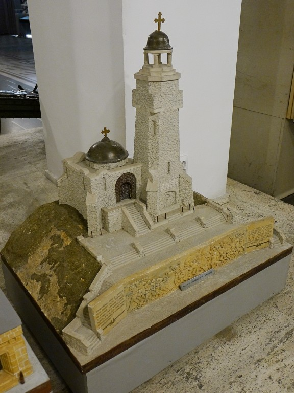 Kliknij obrazek, aby uzyskać większą wersję  Nazwa:mauzoleum Matejasza.jpg Wyświetleń:41 Rozmiar:111,7 KB ID:233122