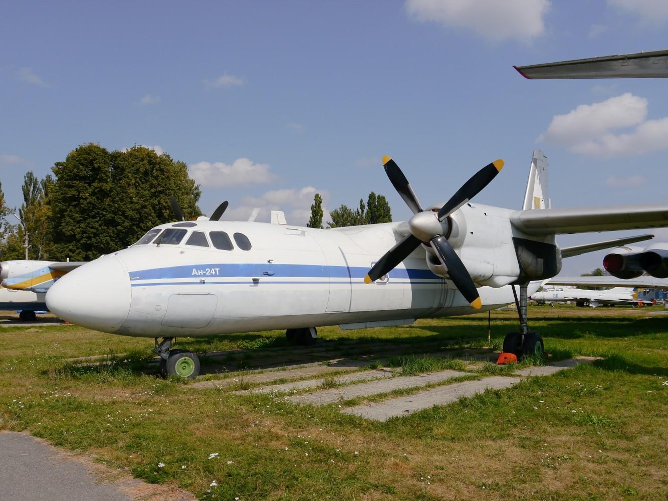 Kliknij obrazek, aby uzyskać większą wersję  Nazwa:An-24T.jpg Wyświetleń:12 Rozmiar:328,3 KB ID:234655