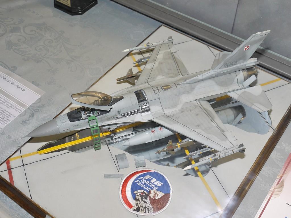 Kliknij obrazek, aby uzyskać większą wersję  Nazwa:F-16 Block 52+.jpg Wyświetleń:9470 Rozmiar:171,8 KB ID:116574