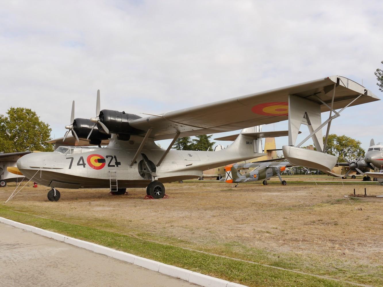 Kliknij obrazek, aby uzyskać większą wersję  Nazwa:PBY-5A.jpg Wyświetleń:41 Rozmiar:318,3 KB ID:224914