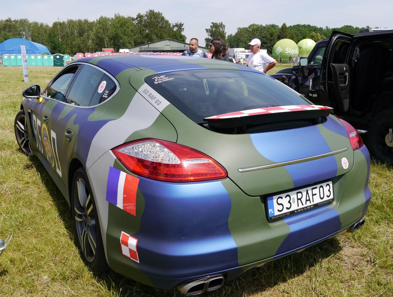 Kliknij obrazek, aby uzyskać większą wersję  Nazwa:Porsche Panamera.jpg Wyświetleń:19 Rozmiar:382,5 KB ID:222994