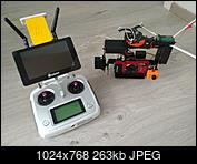 Kliknij obrazek, aby uzyskać większą wersję  Nazwa:kap_rig_with_fpv_video.jpg Wyświetleń:23 Rozmiar:262,8 KB ID:232768